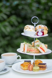 Vitale Afternoon Tea